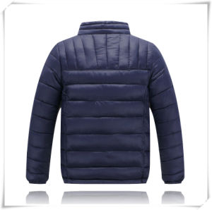 Best Down Fashion Warm Padding Jacket for Men pictures & photos