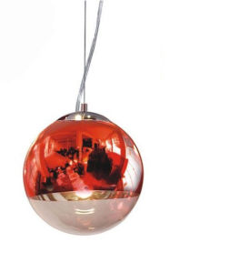 Large Modern Glass Pendant Lamp Lighting for Home or Hotel pictures & photos