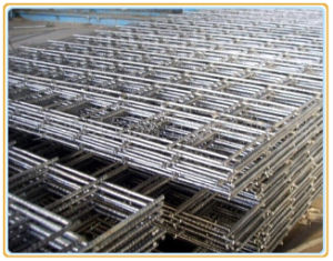 Concrete 10X10 Reinforcing Welded Wire Mesh pictures & photos
