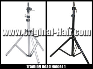 Training Head Holder
