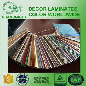 Compact Laminate HPL pictures & photos