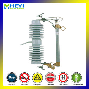 33kv Electrical Fuses for Fuse Cutout with Fiber Glass Tube 100A Fuse Link pictures & photos