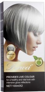 China Hair Dyes, OEM/ODM Hair Color, Permanent Hair Color Cream pictures & photos