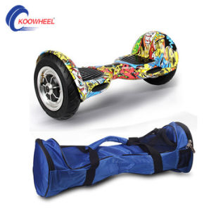 Ship From USA and Europe Warehouse 10 Inch Hover Board with Samsung Battery on The Promotion pictures & photos