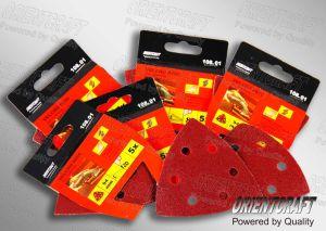 Hook & Loop Abrasive Disc (108.00)
