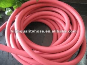 Fluted Surface Flexible Rubber and PVC Gas Hose LPG Hose pictures & photos
