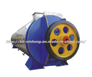 Dual Heating-Discs Fishmeal Dryer Conforming to Pressure Vessels Standard pictures & photos