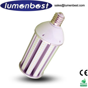 80W LED Street Lighting Bulb with ETL Ce RoHS Certification