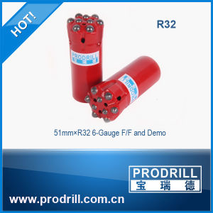 High Quality Drilling Tools, Rock Bits, Button Bit Kt pictures & photos