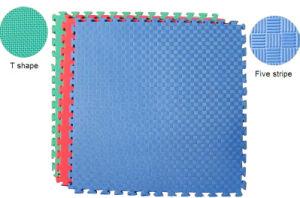 Wholesale EVA Foam Taekwondo Tatami Floor Mat with Ce, En71 Certificates pictures & photos