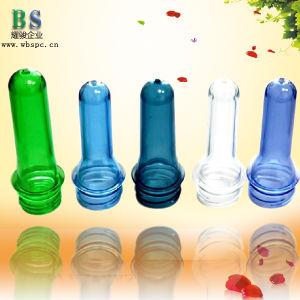 28, 30, 38mm Pet Plastic Water Bottle Preform pictures & photos