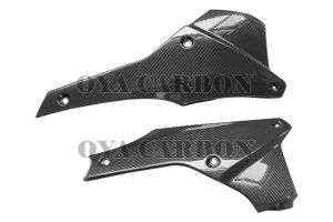 Belly Pan Carbon Fiber Products for Triumph 2011 Speed Triple pictures & photos