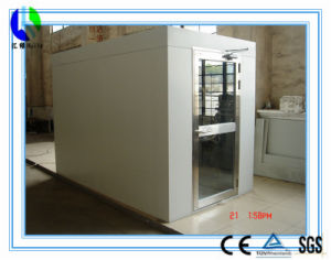 Made From China Stainless Steel Air Shower Cleanroom pictures & photos