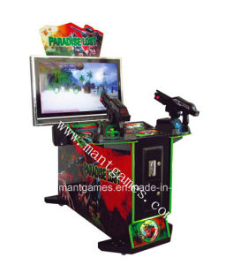 Shooting Game Arcade Machine / Paradise Lost for Sale pictures & photos