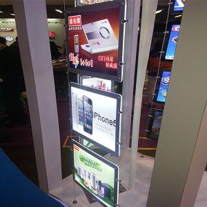 LED Double Side Slim Light Box LED Panel Light (Model 1850) !