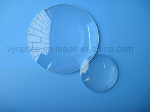 Optical Dia. 650mm Spherical Lens for Unmanned Plane pictures & photos