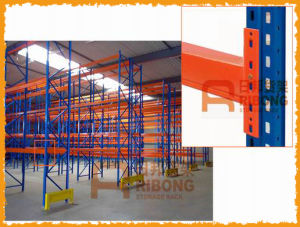 Warehouse Steel Boltless Racking/Shelving