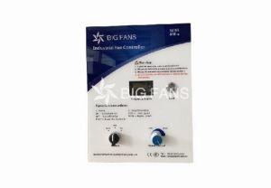 Safest Industrial Equipment Aluminum Alloybig Ventilation Fan7.4m/24.3FT pictures & photos