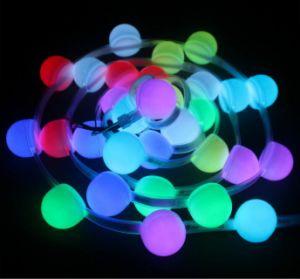 RGB LED Ws2811 LED Strip Addressable DC5V Full Color DMX Addressable