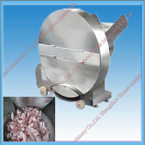 Fashionable Appearance Frozen Meat Flaker Machine / Meat Slice Machine pictures & photos