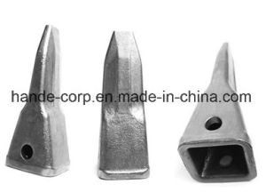 Cat E325 / J400 Forging/Forged Bucket Teeth pictures & photos