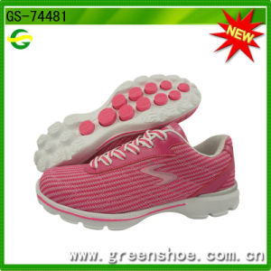 New Design Popular China Women Sport Footwear (GS-74481) pictures & photos