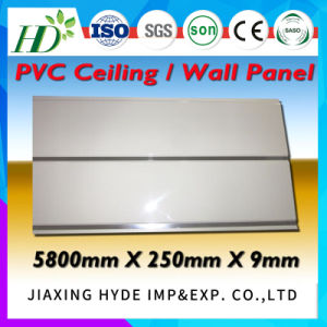 2017 Decorative Panel Panel for Ceiling and Wall Decoration Waterproof Material (RN-07) pictures & photos
