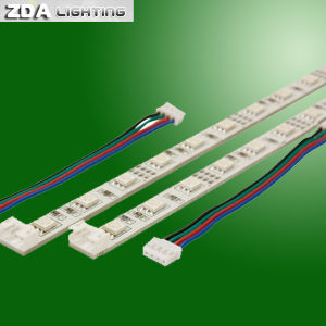 SMD 5050 Rigid LED Strip 72LEDs/M