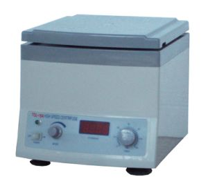 TGL-16A Benchtop Large-Capacity High Speed Centrifuge (TGL-16A) pictures & photos