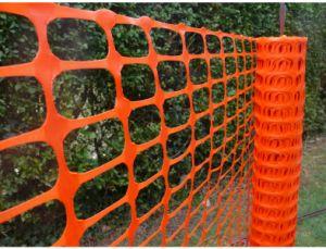 1.2m Brazil Standard Orange Safety Barrier Fence (CC-SR-06535) pictures & photos