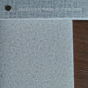 2mm PVC Roll Flooring for Commercial and Residential Use pictures & photos