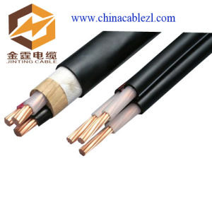Low Voltage Trailer Cables Primary Wire Copper/PVC/Rubber Cable Wire pictures & photos