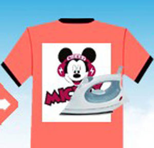 Good Washable Printable Inkjet Heat Transfer Paper for T-Shirt pictures & photos