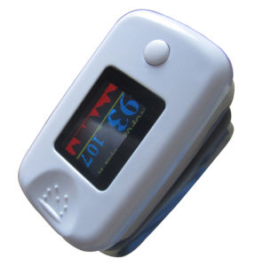 F+ Hot Selling CE & FDA Approved Infant Pulse Oximeter pictures & photos
