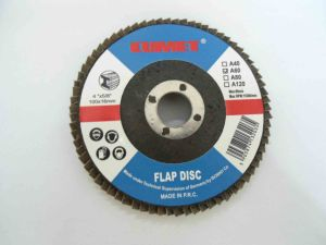 Flap Disc -100X60# pictures & photos