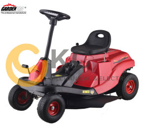 Professional Riding Mower (KCR26) pictures & photos