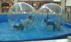 Water Walking Ball (D1003) pictures & photos