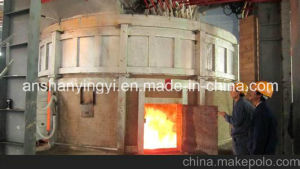 Hot Sale Ebt-10t Electric Arc Furnace From Sara pictures & photos