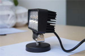 9W LED Waterproof Work Light pictures & photos