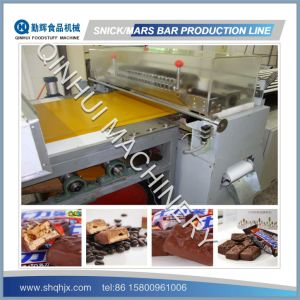 Compound Chocolate Bar Line Automatic Shaping Machine pictures & photos