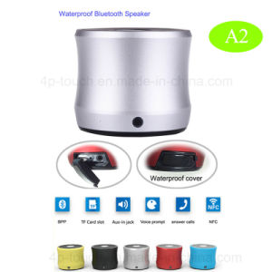 High Quality Portable Bluetooth Professional Speaker with Waterproof Function (A2) pictures & photos