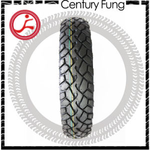 110/90-16 Tubeless Motorcycle Tubeless Tyre pictures & photos