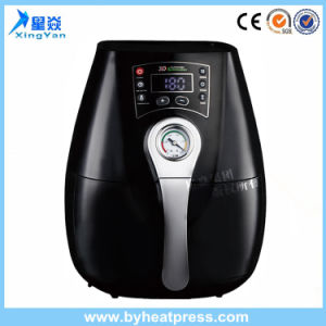 Mini Small 3D Subliamtion Vacuum Machine pictures & photos
