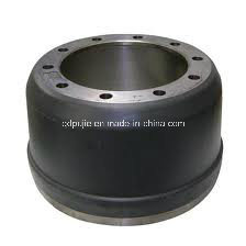 High Quality Truck Brake Drums for Volvo pictures & photos
