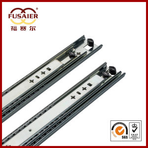 53mm with Screw Heavy Duty Ball Bearing Drawer Runners pictures & photos