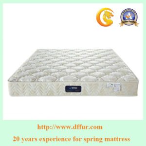 Deep Sleep Pillow Top Mattress pictures & photos