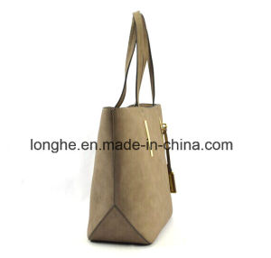Fashion Women Inner Designer Leather Handbags (ZX168) pictures & photos