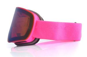 Revo Coating Ski Mask Snowboard Goggles with Prescription Lenses pictures & photos