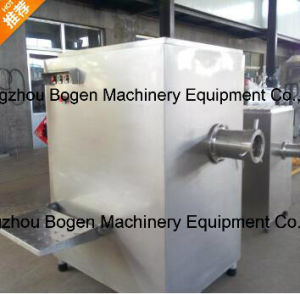 2017 Hot Sell Frozen Meat Grinder /Fresh Meat Grinding Machine / Commerical Meat Mincer pictures & photos