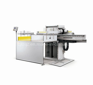 Automatic Stack Unloader for Paper Cutting Machine (XZ1050) pictures & photos